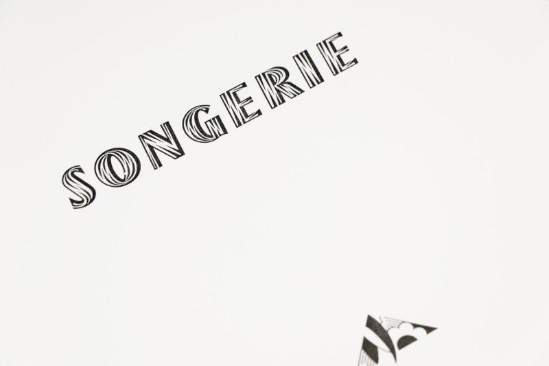 Songerie - Marie Claude Gardel - L'Alice Edition
