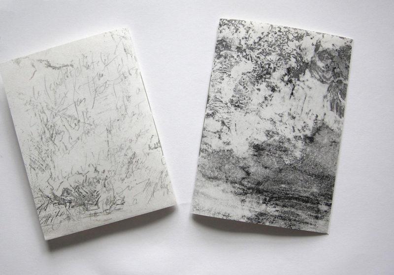 Le Feuillet d'Atelier - Marie Claude Gardel - L'Alice Edition
