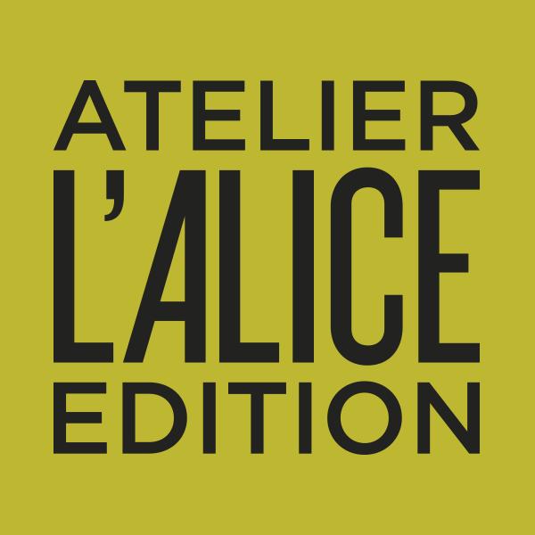L'Alice Atelier & Edition