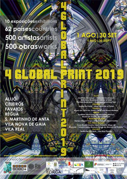 Global Print Douro 2019